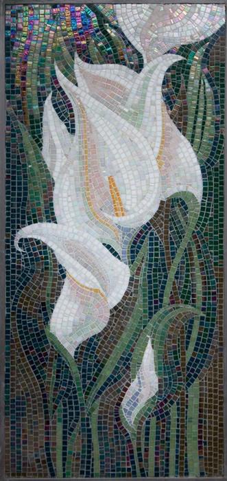 мозаика - фото № 23215