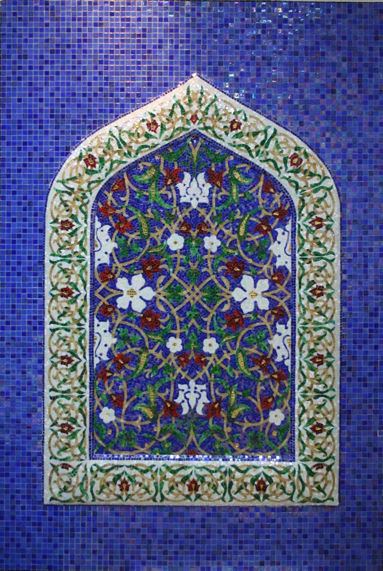 мозаика - фото № 58361