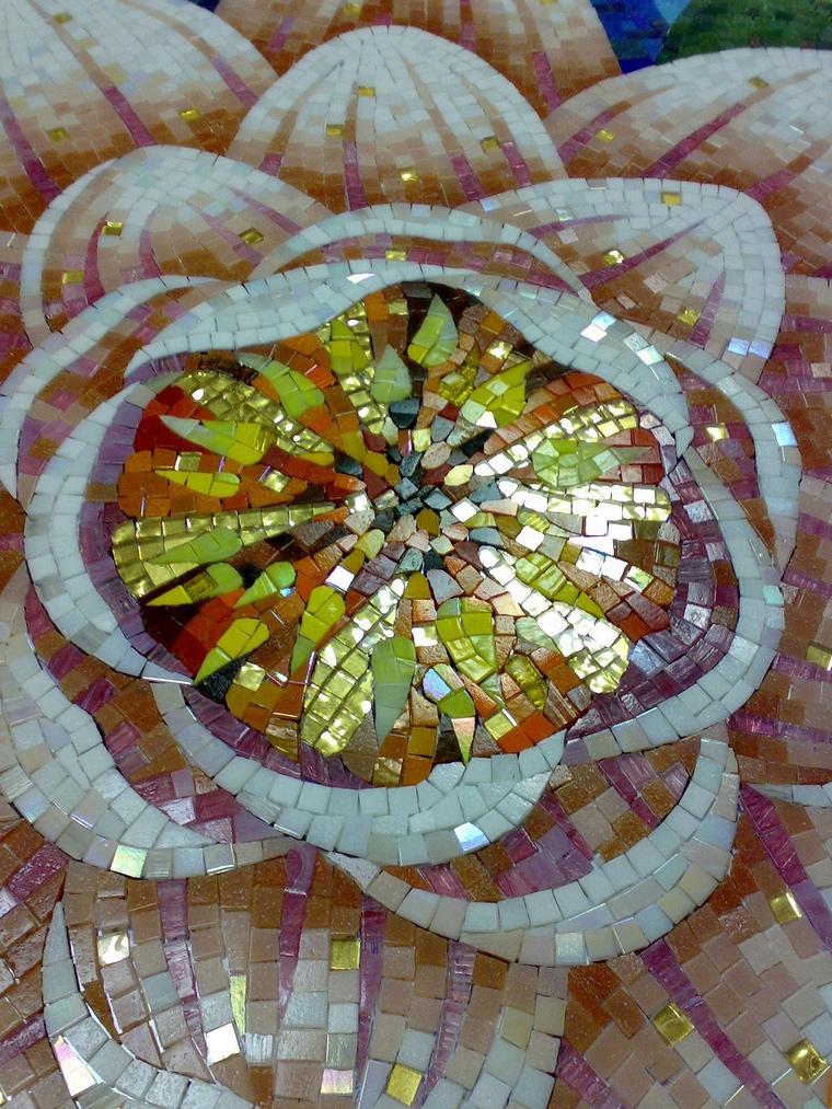 мозаика - фото № 58355
