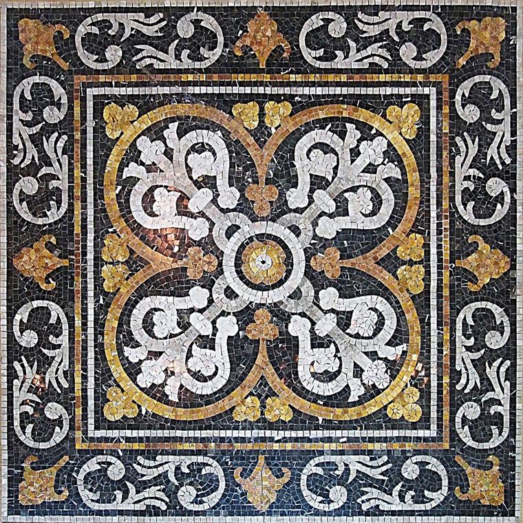 мозаика - фото № 58360