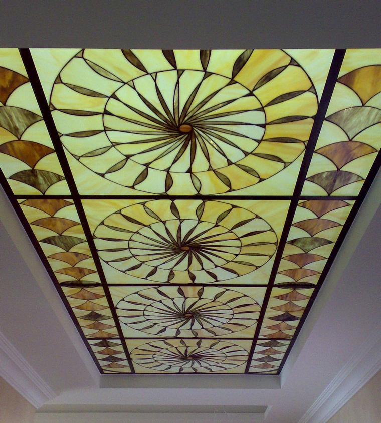 Фото № 58574 мозаика  Мозаика