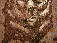 мозаика № 8515
