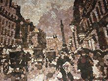 мозаика № 8517