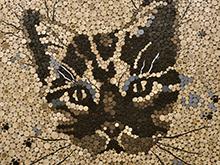 мозаика № 8506