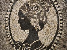 мозаика № 8508