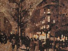 мозаика № 8510