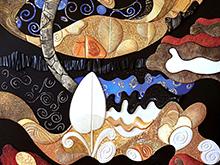 мозаика № 11563