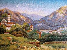 мозаика № 16953