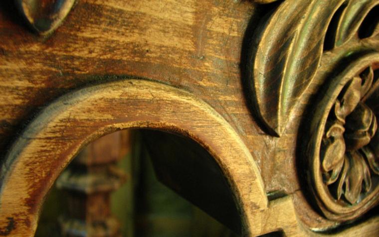 столярные работы - фото № 47884