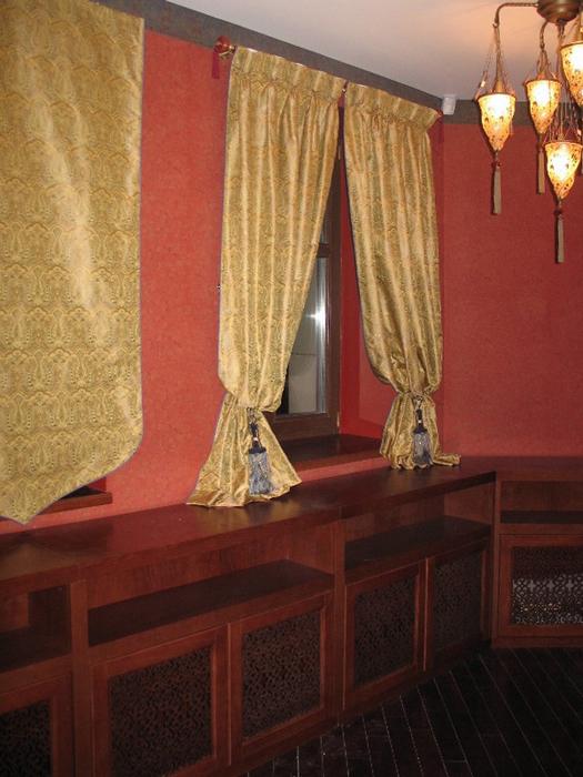 Фото № 22188 текстиль ковры  Текстиль, ковры