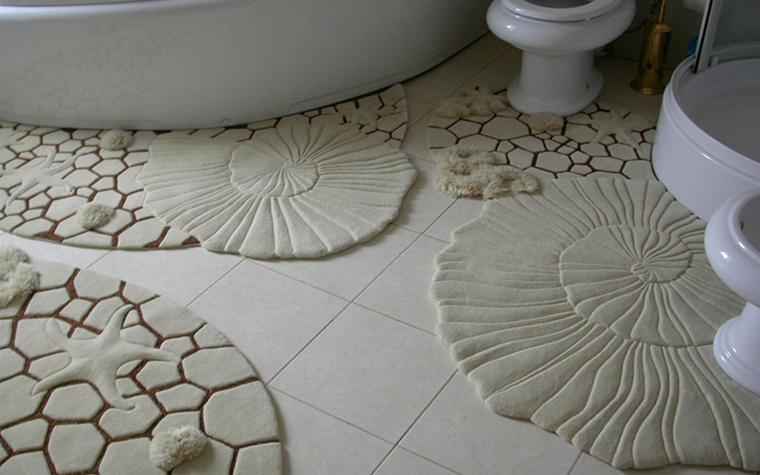 текстиль ковры - фото № 24234