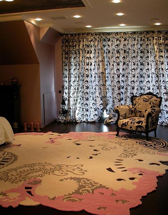 текстиль ковры - фото № 24235
