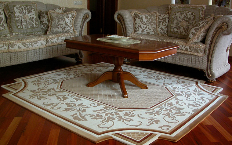 текстиль ковры - фото № 24236