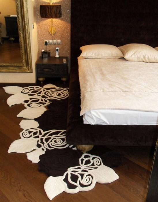 текстиль ковры - фото № 24237