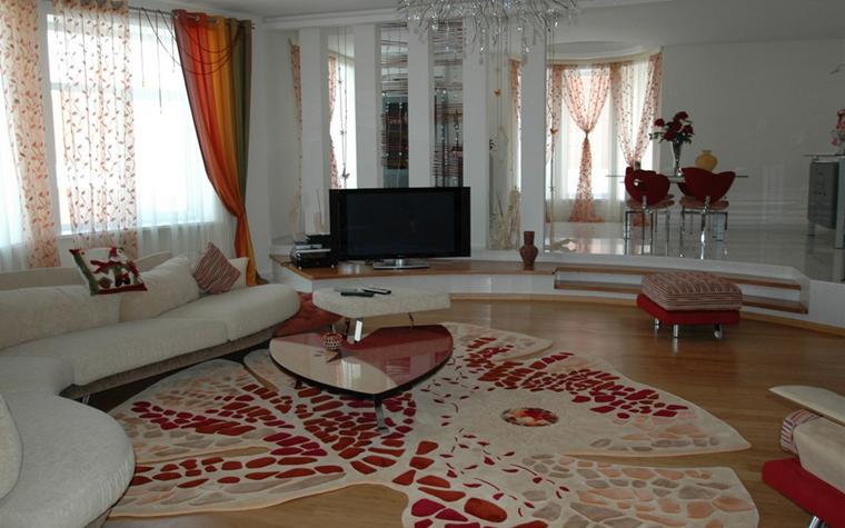 Текстиль, ковры. текстиль ковры из проекта , фото №24240