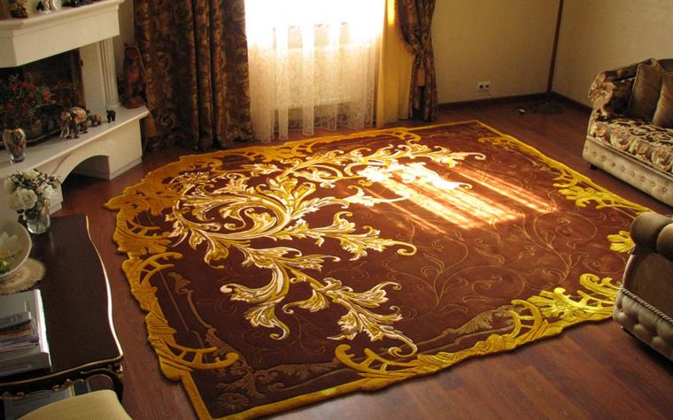текстиль ковры - фото № 24242