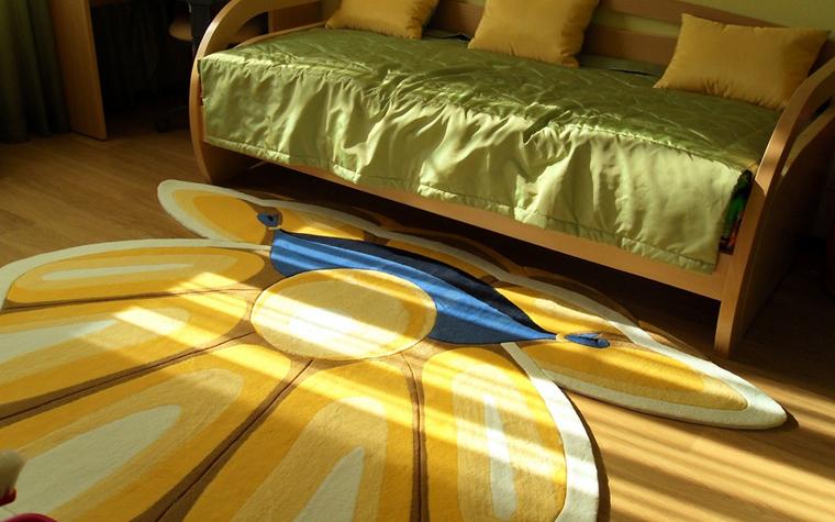 Текстиль, ковры. текстиль ковры из проекта , фото №24243
