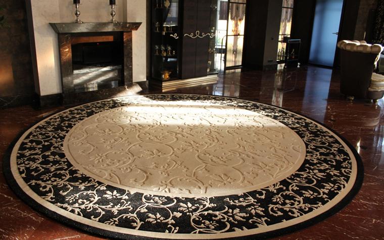 Текстиль, ковры. текстиль ковры из проекта , фото №24283