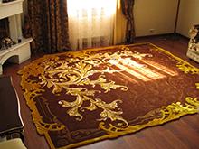 Текстиль, ковры «», текстиль ковры . Фото № 8091