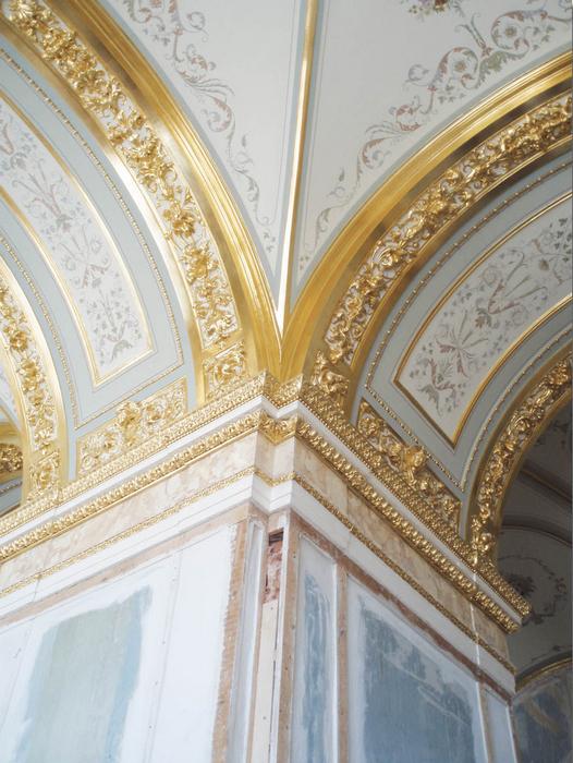 Реставрация. реставрация из проекта , фото №22898