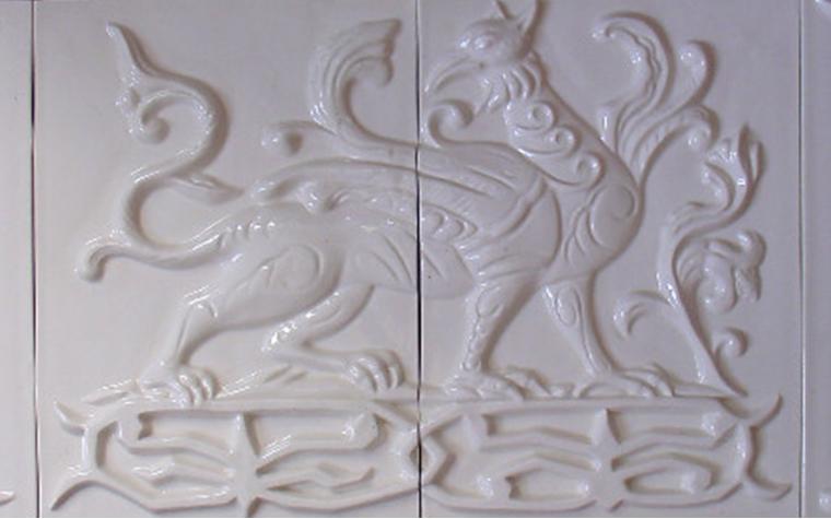 керамика - фото № 24345