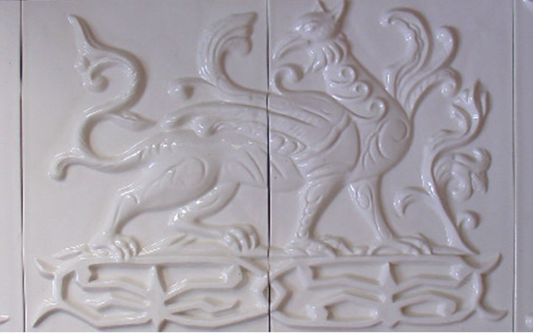 Фото № 24345 керамика  Керамика