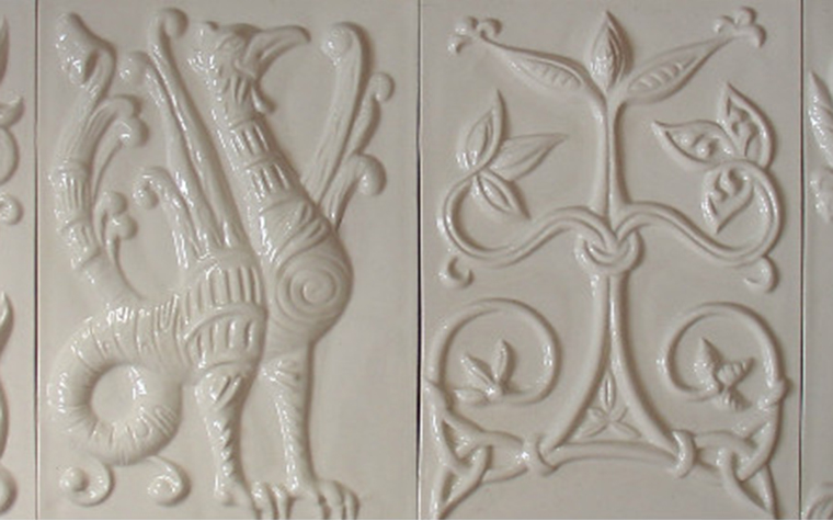 керамика - фото № 24346