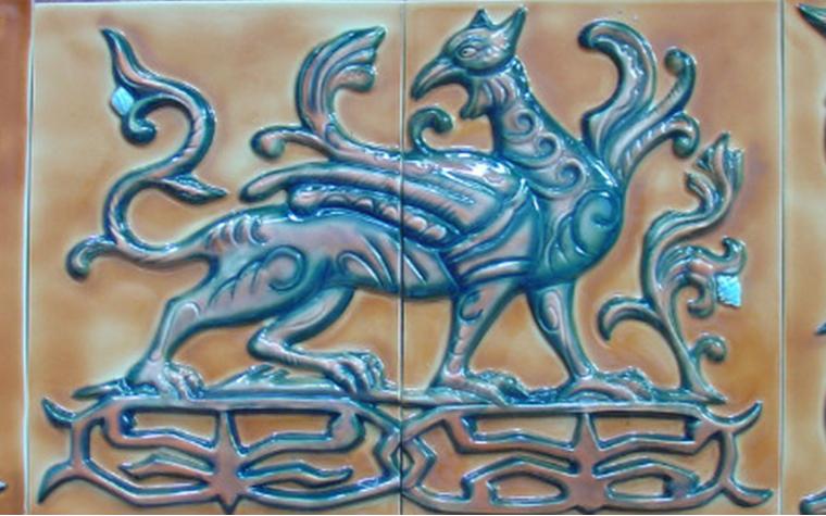 Фото № 24348 керамика  Керамика