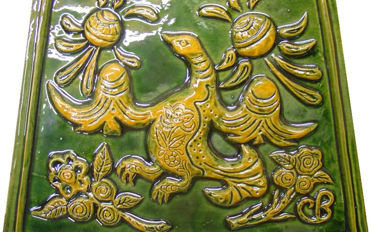 керамика - фото № 24349