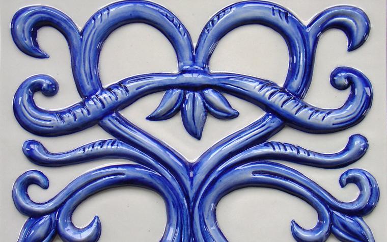 керамика - фото № 24352