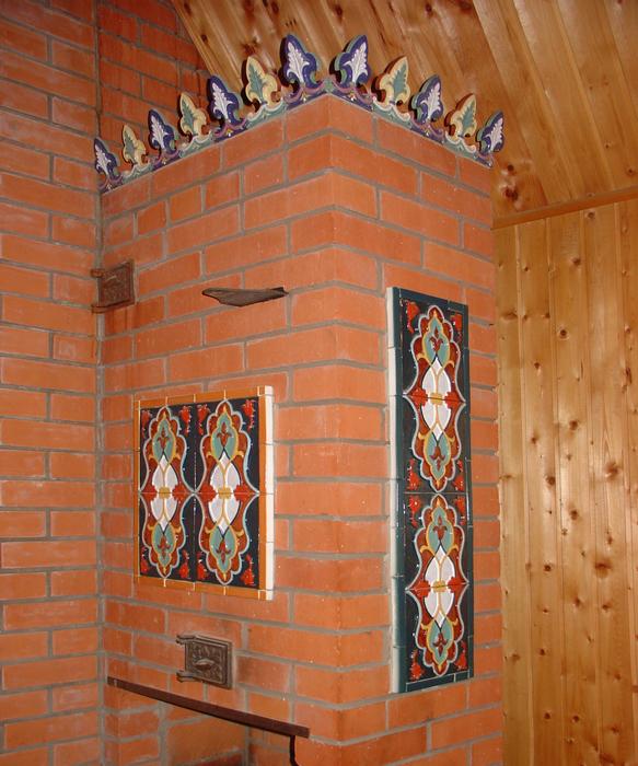 керамика - фото № 24357