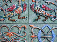 Керамика «», керамика . Фото № 8131