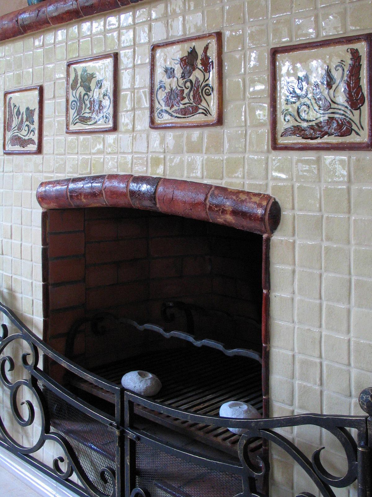 Керамика «», керамика, фото из проекта