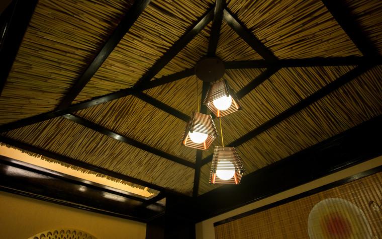 Медицинский центр, спа. комната отдыха из проекта спа салон Siam, фото №77714