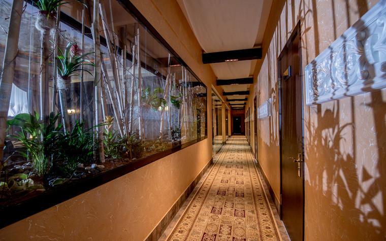 Медицинский центр, спа. cпа салон, медицинский центр из проекта спа салон Siam, фото №77688