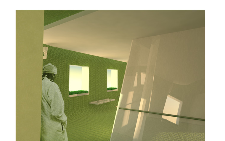Медицинский центр, спа. cпа салон, медицинский центр из проекта Дизайн проект мед.учреждения, фото №81367