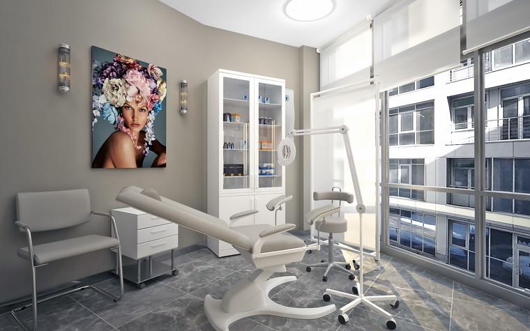 cпа салон, медицинский центр - фото № 88664
