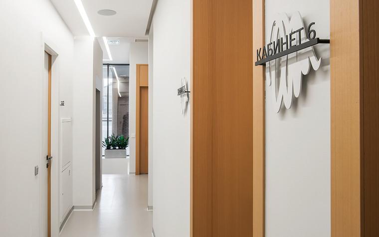 Медицинский центр, спа. cпа салон, медицинский центр из проекта Стоматологическая клиника Generation Family Dentistry, фото №98377