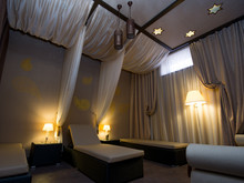 Медицинский центр, спа «спа салон Siam», комната отдыха . Фото № 24560, автор Ратке Наталья