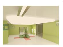 Дизайн проект мед.учреждения, фото № 7048, Лидия