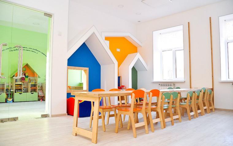 Детские центры, клубы. детский центр, клуб из проекта Академика, фото №73683