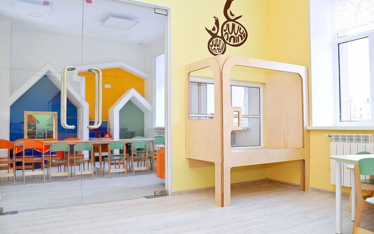 Детские центры, клубы. детский центр, клуб из проекта Академика, фото №73685