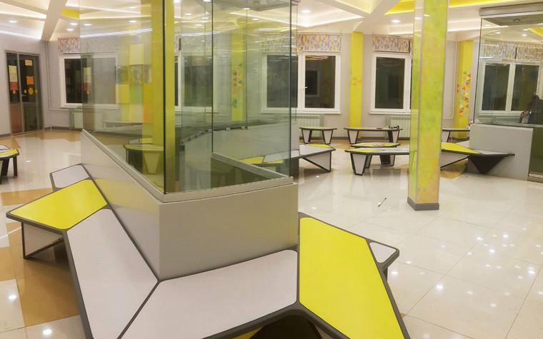 Детские центры, клубы. детский центр, клуб из проекта Дворец детского и юношеского творчества, фото №75176