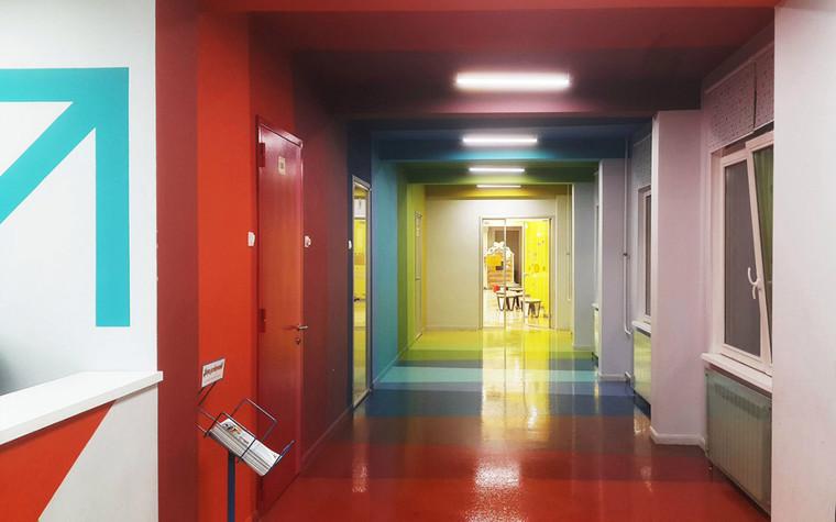 Детские центры, клубы. детский центр, клуб из проекта Дворец детского и юношеского творчества, фото №75179