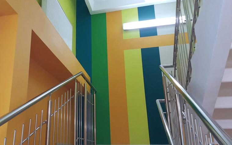 Детские центры, клубы. детский центр, клуб из проекта Дворец детского и юношеского творчества, фото №75180