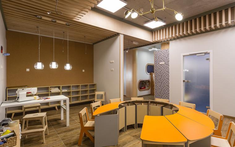 Детские центры, клубы. детский центр, клуб из проекта Детский клуб Я в домике, фото №77867