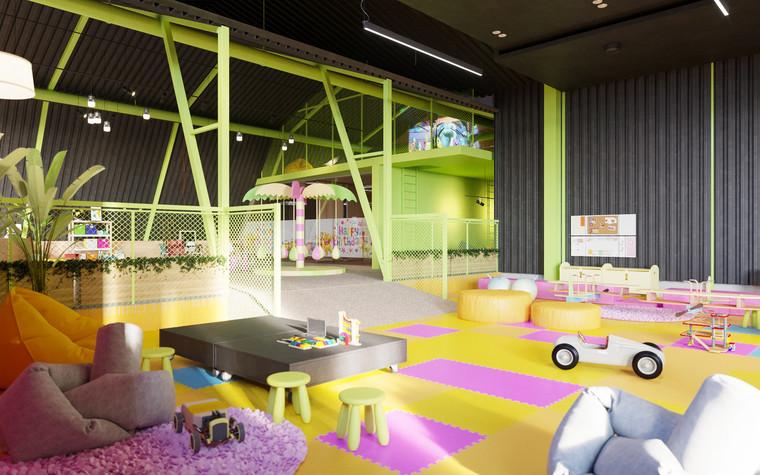 детский центр, клуб - фото № 79813