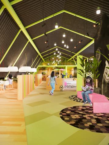 детский центр, клуб - фото № 79815