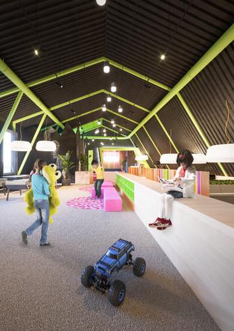 детский центр, клуб - фото № 79816