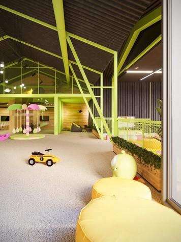 детский центр, клуб - фото № 79811